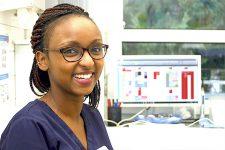Sally Wambui Muriuki